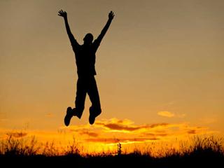 नियमित व्यायाम करने वाले लोग रहते हैं ज्यादा खुश