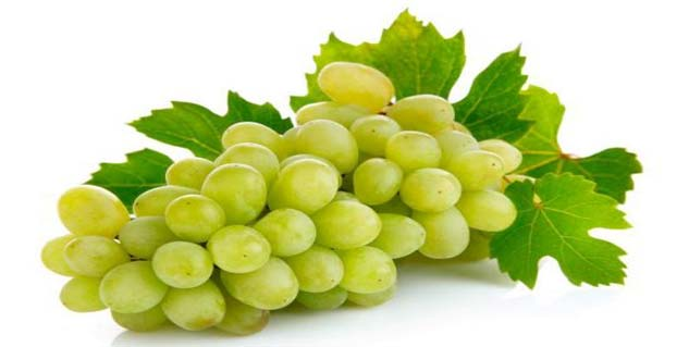 Grapes for anorexia