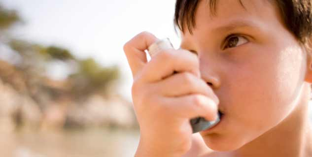 Facts about Asthma