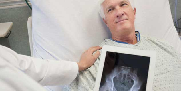 Pelvic Bone Cancer Prognosis
