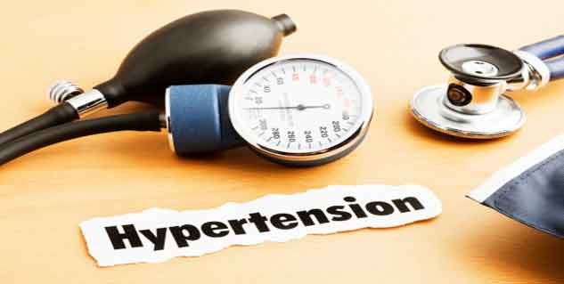 hypertension in hindi