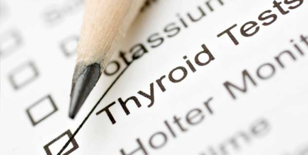 Ayurveda for Thyroid