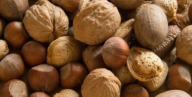 walnut to prevent cancer