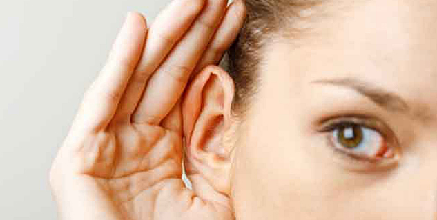 Deafness in Hindi