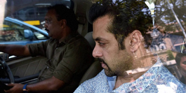 Salman Khan's Hit and Run Case