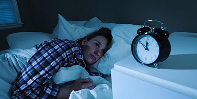 Fight Insomnia in Hindi