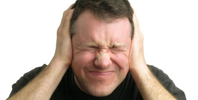 Exploding Head Syndrome in Hindi