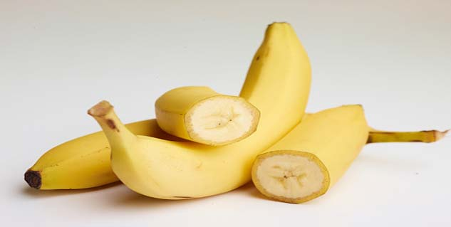 Healthy Weight Loss with Banana