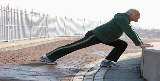 exercise to reduce death risk