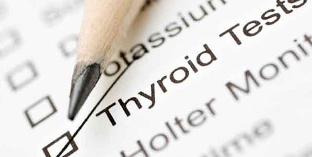 Thyroid Symptoms in Hindi
