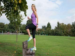 इस सामान्य व्यायाम से बढ़ेगी आपकी स्ट्रेंथ