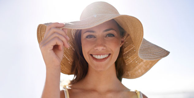 ways to keep skin fresh in summer