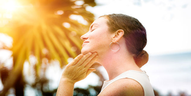 Sun Exposure Damages The Skin How To Reverse It Sun