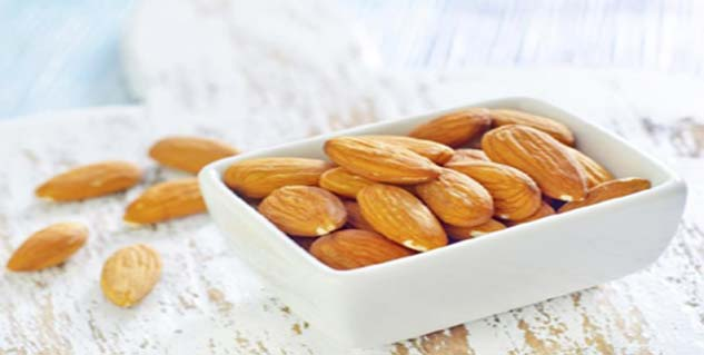 Moderate Almond Consumption