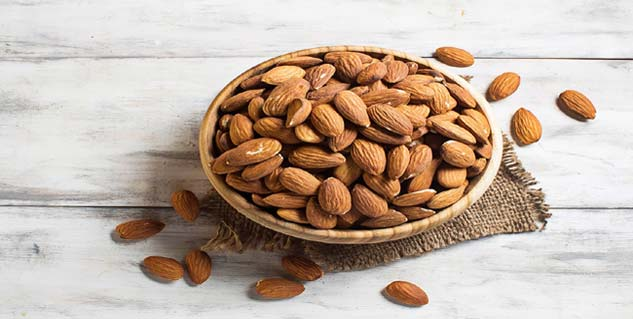 Almonds and Weight Loss