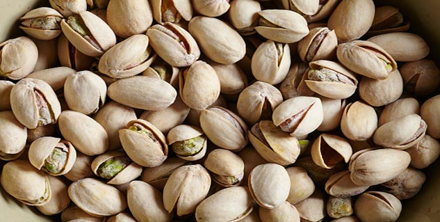 Pistachios in Hindi