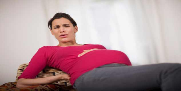 Pregnancy pain