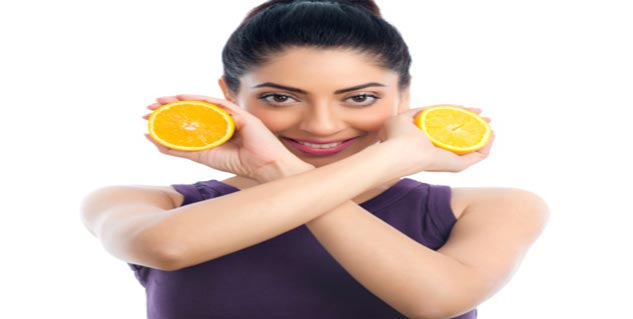 vitamin c for wrinkles in hindi
