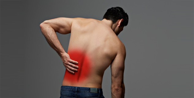 back pain in hindi