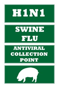 H1N1 or Swine Flu