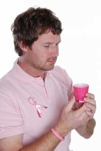 How to prevent male breast cancer