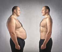 Effectiveness of weight loss programs