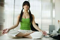 Meditation could ease psychiatric disorders