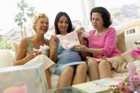 Worst baby shower games revealed