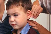 Is acupuncture safe for children