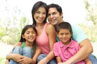 How your family is good for your health