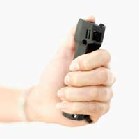 Is pepper spray dangerous for your health