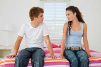 Tips for teens are you in love