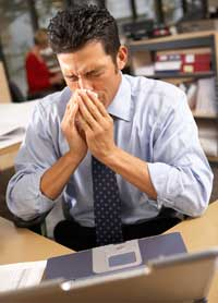 Tips to Stay Healthy in Cold and Flu Season
