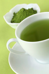 Is Green Tea good for your health