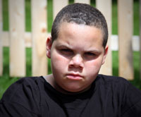 Obese Teens at higher Suicide Risk