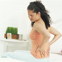 How can we Prevent Back Pain