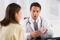 When should one seek medical help