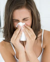 Signs and Symptoms of Cold and Flu