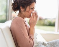 What are the causes of cold and flu