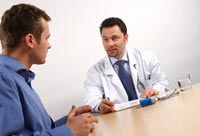 Genital Warts When to seek Medical Help