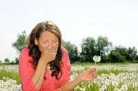 Reasons your allergy might not be improving